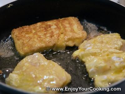 Fried Cod Recipe: Step 5