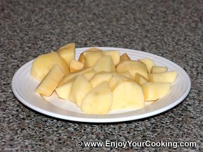 Meatballs Soup Recipe: Step 6