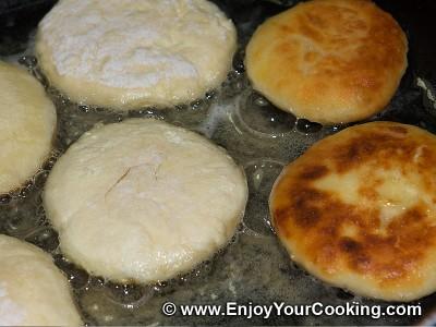Fresh Cheese Pancakes Recipe: Step 7