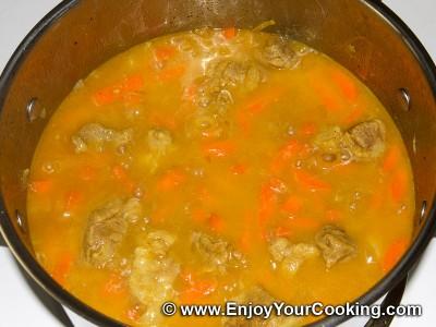 Pork Pilaf Recipe: Step 9