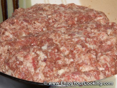 Minced Beef Cutlets Recipe: Step 5