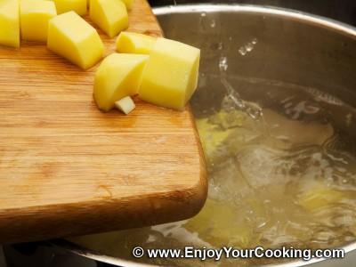 Russian Sauerkraut Soup (Schi) Recipe: Step 8