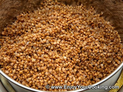 Boiled Buckwheat Recipe: Step 9