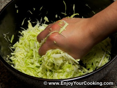 Cabbage and Chicken Salad Recipe: Step 6