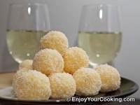 Cheese Balls Appetizer