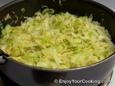 Lazy Cabbage Rolls Recipe: Step 3