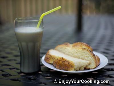 Sweet Braided Bread Recipe: Step 22