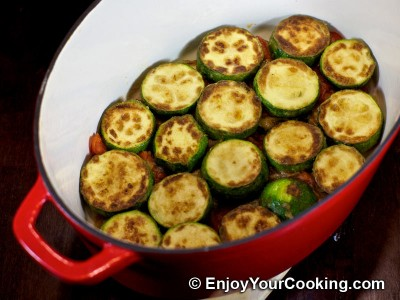 Russian Zucchini Paste Recipe: Step 12