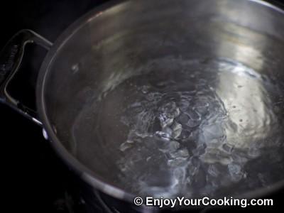 Kvass (Russian Fermented Rye Bread Drink) Recipe: Step 4