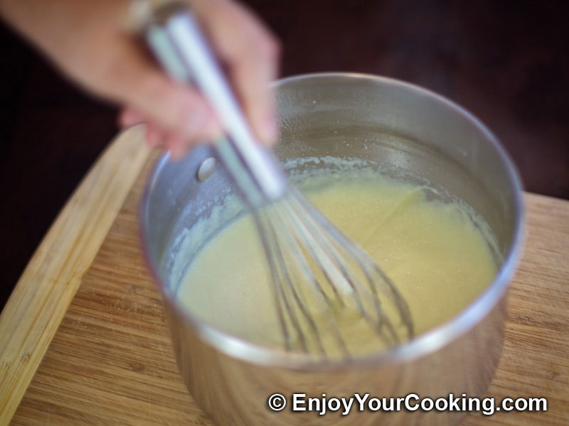 how to make porridge with semolina