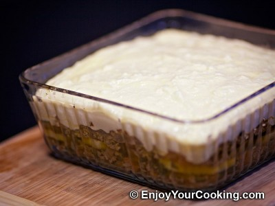 Ground Beef and Potato Casserole Recipe: Step 20