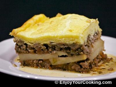 Ground Beef and Potato Casserole Recipe: Step 23