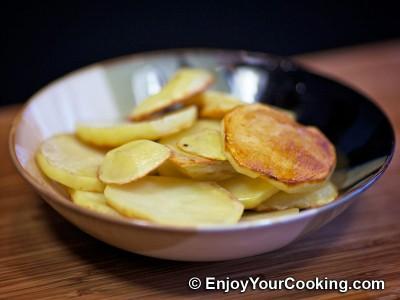 Ground Beef and Potato Casserole Recipe: Step 6