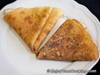 Kefir Crepes Recipe