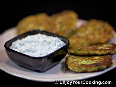 Sour Cream and Garlic Dip Recipe: Step 7