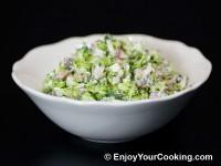 Fresh Broccoli Sala