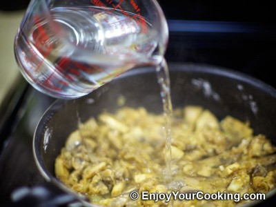 Brussel Sprouts with Mushrooms and Onions Recipe: Step 10