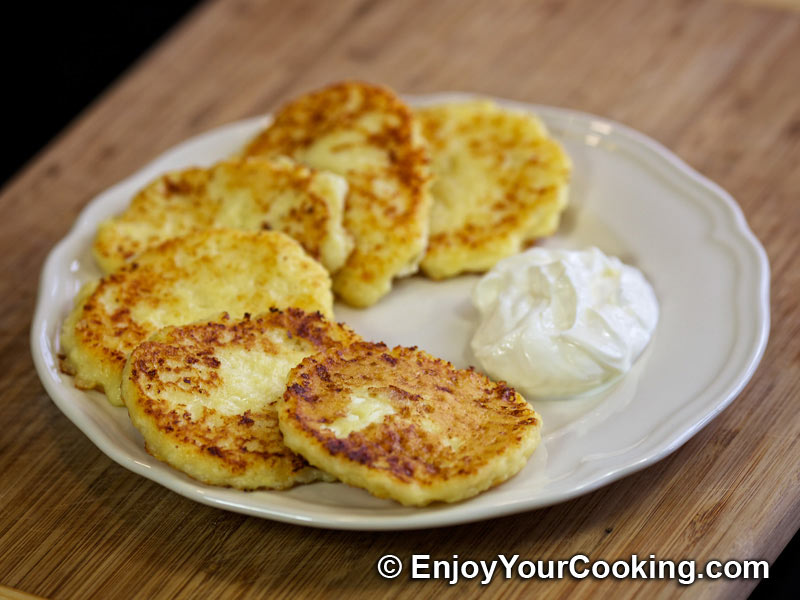 Cottage Cheese Pancakes Recipe | My Homemade Food Recipes & Tips ...