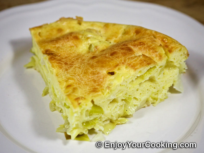 Cabbage Baked With Eggs Recipe My Homemade Food Recipes