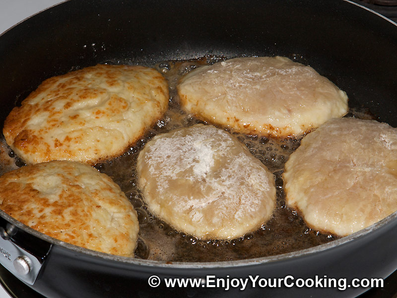 Chicken cutlets recipe my homemade food recipes tips ground chicken cutlets recipe step 6 forumfinder Choice Image