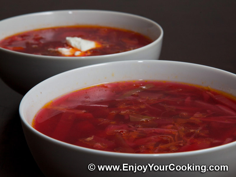 recipe: cold borscht recipe canned beets [34]