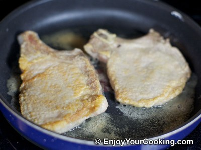 Fried Pork Chops Recipe: Step 6
