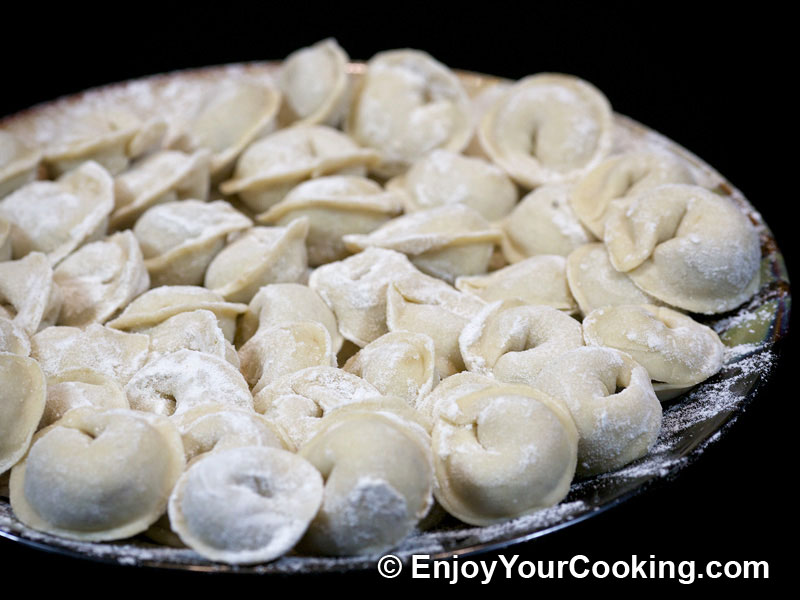 How To Cook Pelmeni From Frozen