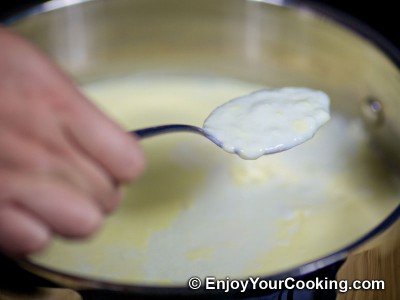How to Make Quark from Milk: Step 4