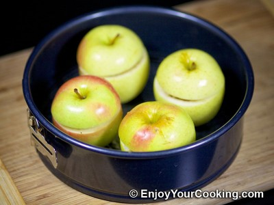 Stuffed Baked Apples Recipe: Step  14